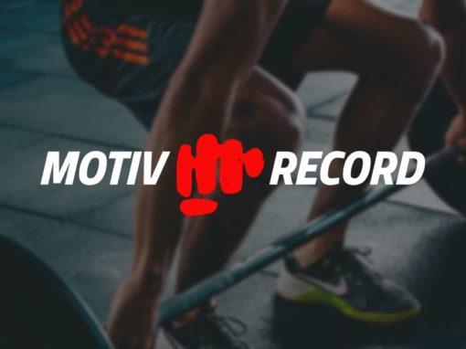 Motiv'Record